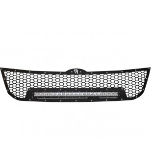 Rigid Grille - Toyota Hilux 2012-2015