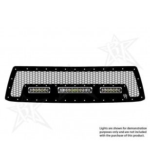 Rigid Grille - Toyota Tundra 2010-2013 - 40555 - Grille - Rigid Grille Kits