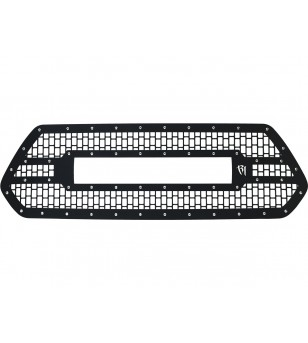 Rigid Grille - Toyota Tacoma 2016-2017 - 40597 - Grille - Rigid Grille Kits