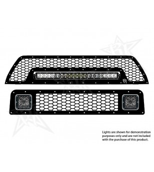 Rigid Grille Kit - Toyota 4-Runner 2010-2013 - 40556 - Grille - Rigid Grille Kits