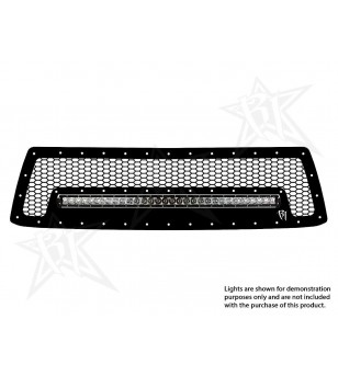 Rigid Grille - Toyota Tundra 2010-2013 - 40554 - Grille - Rigid Grille Kits