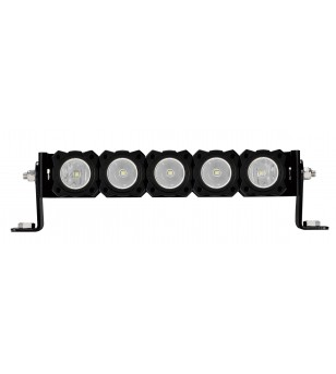 BLACK BEZEL RINGS FOR KC FLEX™ LED LIGHTS (5 PACK)