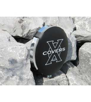 192 cover zwart bedrukt - BKA192 - Other accessories - Xcovers
