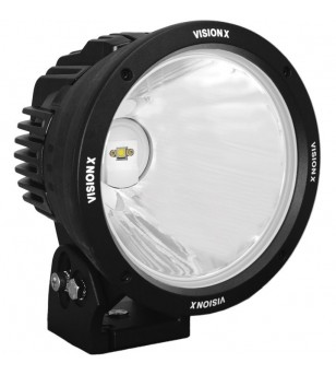 Vision-X 8.7 inch CANNON BLACK 1 90W LED 10degr NARROW 9-32V DC EA - CTL-CPZ810 - Verlichting - Vision X Light Cannon - Verstral