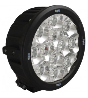 6 inch TRANSPORTER XTREME 18 5W LED 40degr WIDE 11-65V DC EA - CTL-TPX1840 - Lighting - Vision X Transporter
