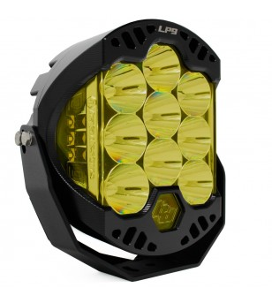 Baja Designs LP9 - LED Spot Amber - 320011 - Verlichting - Baja Designs LP9