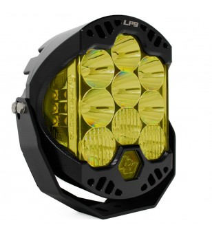Baja Designs LP9 Pro - LED Driving/Combo Amber
