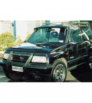Vitara  89-94 Hood Guard - BG250DB - Other accessories - Airplex Stoneguards