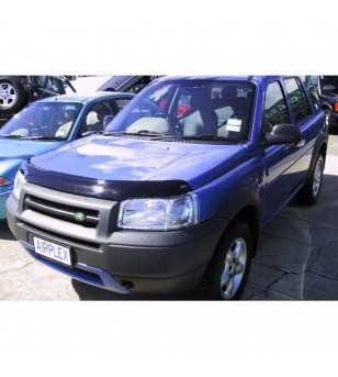 Freelander  98-03 Hood Guard - BG399DBW - Other accessories - Airplex Stoneguards - Verstralershop