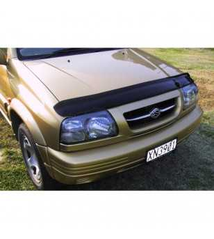 Grand Vitara 98-04 Hood Guard - BG326DBW - Other accessories - Airplex Stoneguards