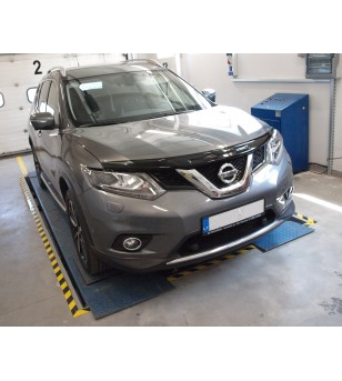 X-Trail 14- Hood Guard