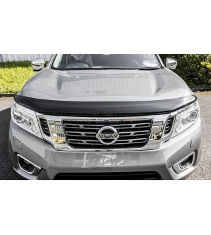 Navara 16- Hood Guard - 27281 - Other accessories - Verstralershop