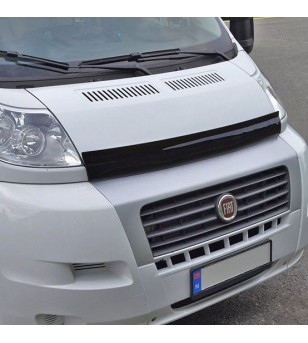 Ducato 07-14 Hood Guard - 2523202 - Other accessories - Omtec Stoneguards