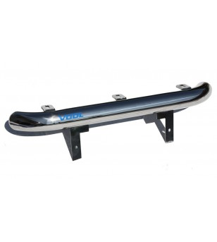 Voolbar - V50-042 - Bullbar / Lightbar / Bumperbar - Unspecified - Verstralershop