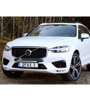 Q-LED Volvo XC60 18+ - QL90100 - Bullbar / Lightbar / Bumperbar - QPAX Q-Led