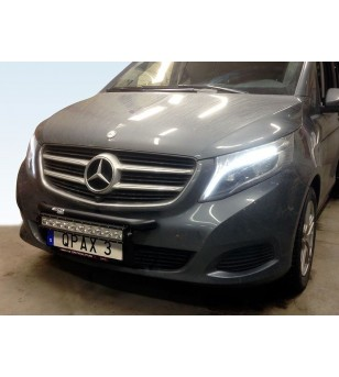 Q-LED Mercedes Vito 15-