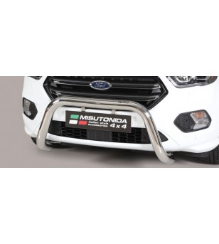 Kuga 17- EC Approved Super Bar Inox - EC/SB/420/IX - Bullbar / Lightbar / Bumperbar - Unspecified