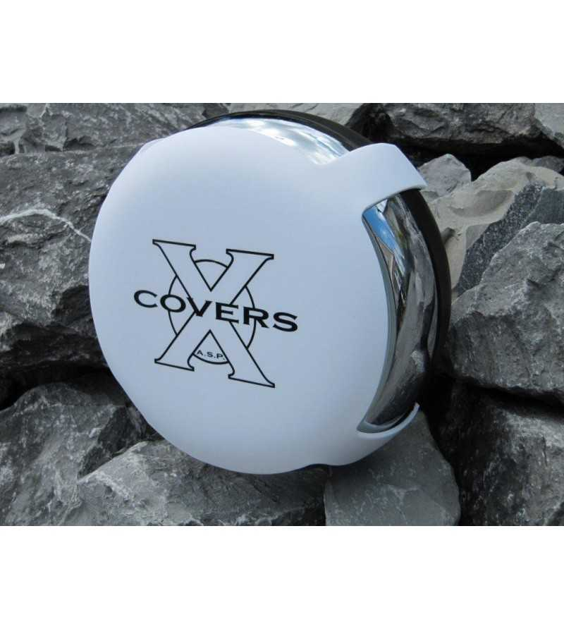 SIM 3208 cover wit bedrukt - WTC210 - Other accessories - Xcovers