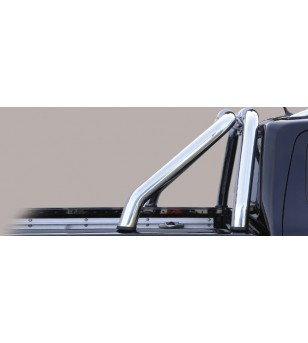 X-Klasse 17- Roll Bar Design - RLD/428/IX - Rollbars / Sportsbars - Unspecified
