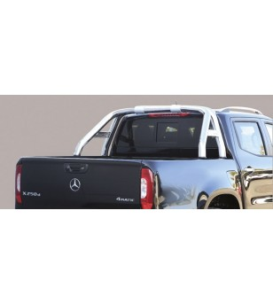 X-Class 17-,  Roll Bar Mark Design - RLD/K/428/IX - Rollbars / Sportsbars - Unspecified