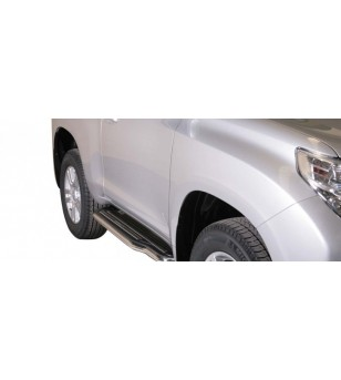 Landcruiser 18- 3DR Side Steps - P/266/IX - Sidebar / Sidestep - Unspecified