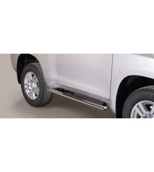 Landcruiser 18- 3DR Grand Pedana Oval - GPO/266/IX - Sidebar / Sidestep - Unspecified