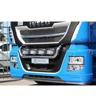 IVECO STRALIS 17+ FRONT LAMP HOLDER CITY
