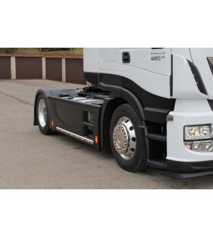 IVECO STRALIS 17+ SIDEBARS SET OF LED PROFILES