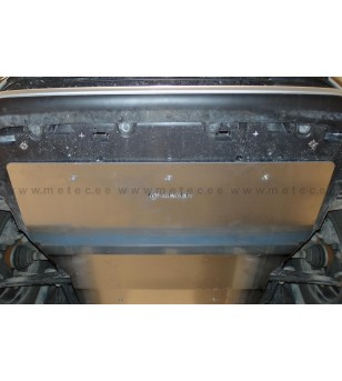PEUGEOT EXPERT 16+ SKID PLATES for engine pcs - 826410 - Other accessories - Verstralershop