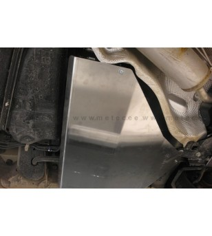 PEUGEOT EXPERT 16+ SKID PLATES for AdBlue tank pcs - 826411 - Other accessories - Verstralershop