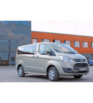 FORD TRANSIT CUSTOM 13+ L1...