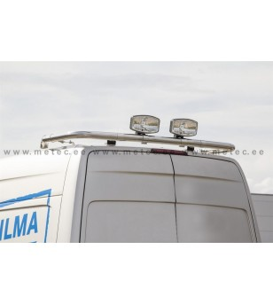 VW CRAFTER 07-16 LAMP...