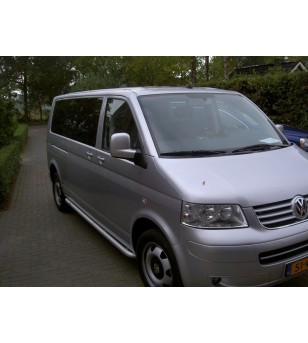 Volkswagen Transporter T5 03- S-Bar L2 - SALE - OPRUIMING