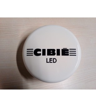 Cibie Mini Oscar LED cover white - 47930 - Other accessories - Unspecified
