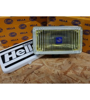 Hella Comet 450 foglight yellow