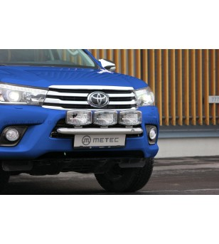 TOYOTA HILUX 16+ LAMP...