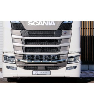 SCANIA R/S/G/P Serie 16+ FRONT LAMP HOLDER LED CITY