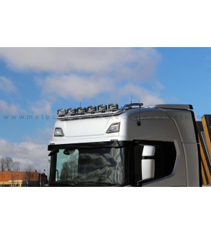 SCANIA R/S/G/P Serie 16+ ROOF LAMP HOLDER WIDE - Normal & High roof