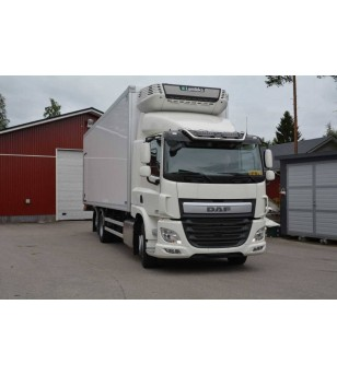 DAF CF Top Bar - 201001 - Roofbar / Roofrails - Verstralershop