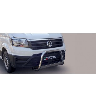 Crafter 17- Medium Bar ø63 EU - EC/MED/426/IX - Bullbar / Lightbar / Bumperbar - Unspecified - Verstralershop