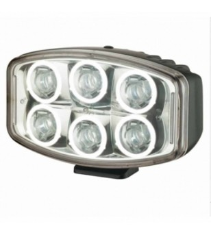 Ledson Magic Lens 60W - 33491210 - Lighting - Verstralershop