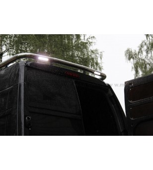 OPEL VIVARO 14- LAMP HOLDER, LED WORKING LIGHTS INTEGRATED