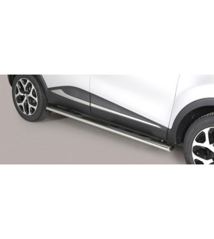Captur 2018- Grand Pedana Oval - GPO/352/IX - Sidebar / Sidestep - Unspecified - Verstralershop