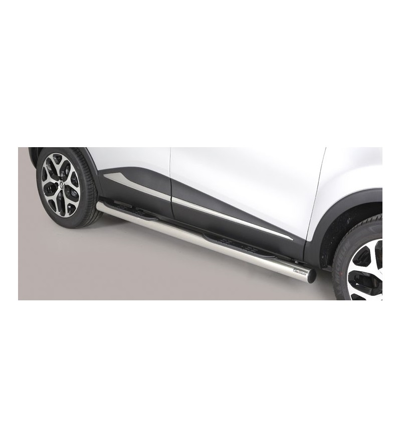 Captur 2018- Grand Pedana ø 76 - GP/352/IX - Sidebar / Sidestep - Unspecified