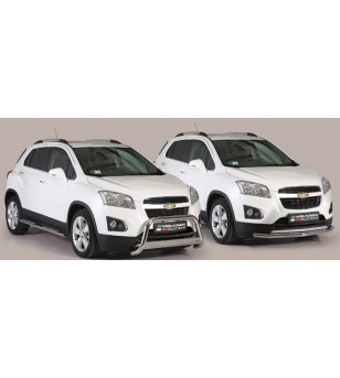Chevrolet Trax 2013- Medium Bar EU