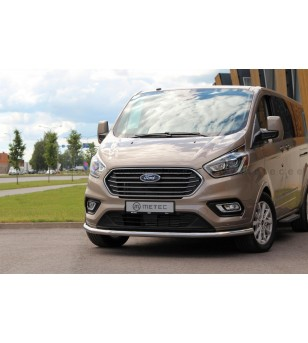 FORD TRANSIT CUSTOM 18+ CITYGUARD pcs