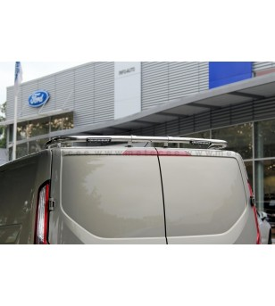 VW T5 03-15 LAMP HOLDER LED WORKING LIGHTS INTEGRATED