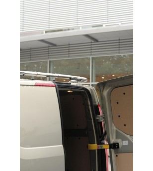 VW T5 03-15 LAMP HOLDER WORKING LIGHTS LED 2x lamp fixings pcs - 888499T56 - Roofbar / Roofrails - Metec Van
