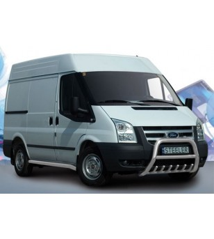 TRANSIT 06-12 EC Bar vin - TRANSIT-R0070 - Bullbar / Lightbar / Bumperbar - Unspecified