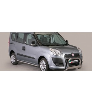 Doblo 10-15 Medium Bar ø63 Inscripted EU
